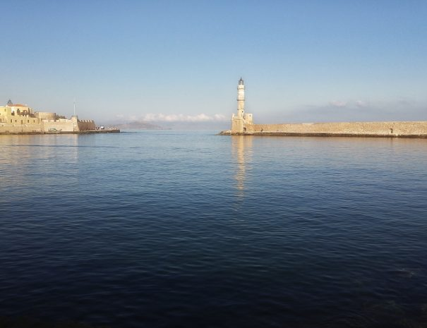 old port lighthouse